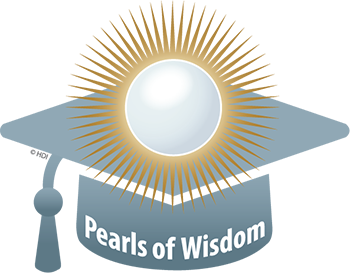 Pearls of Widsom