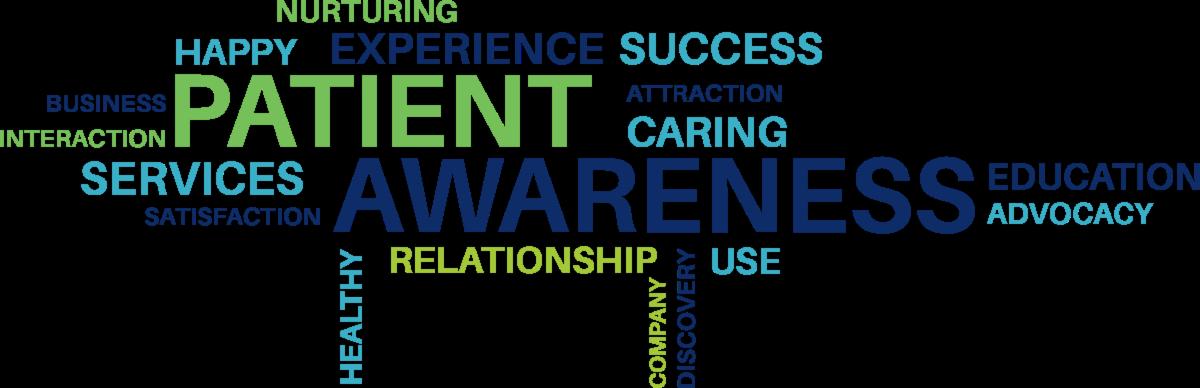 patient awareness
