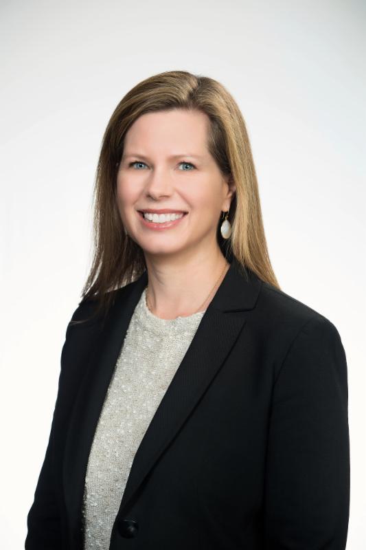 Caroline R. Nichols