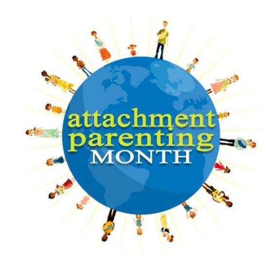 AP Month logo