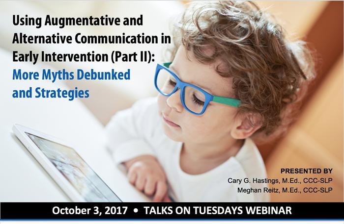 October 2017 Talks on Tuesdays