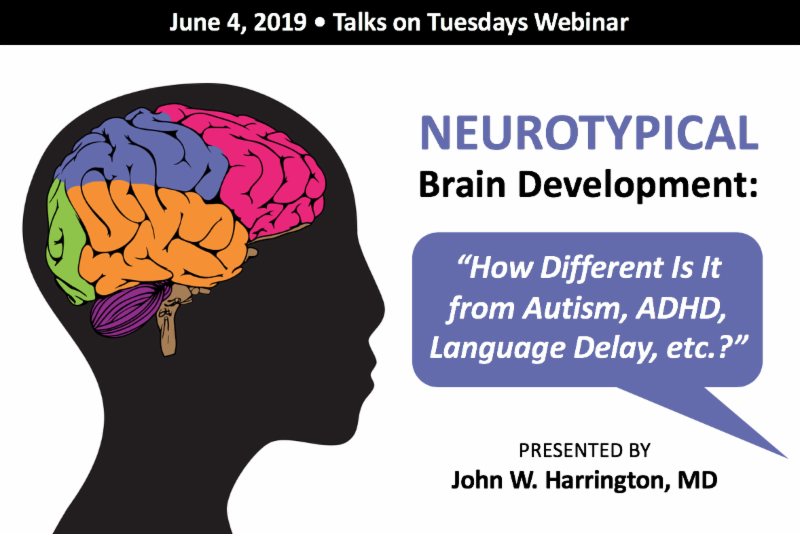 June 2019 Talks on Tuesdays