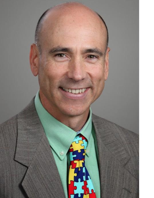Dr. John Harrington