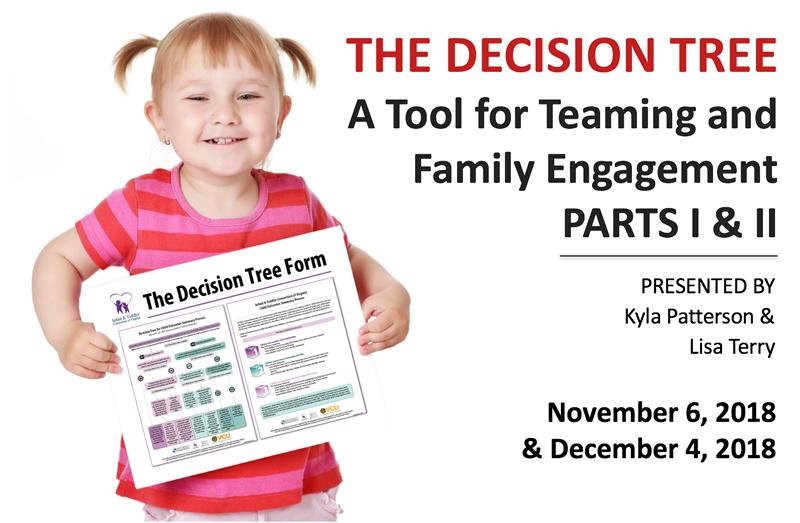 November and December Talks on Tuesdays Webinar