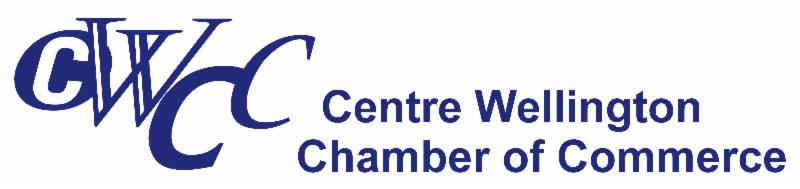 Centre Wellington Chamber of Commerce logo