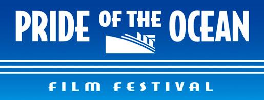 Pride of the Ocean Film Festival logo