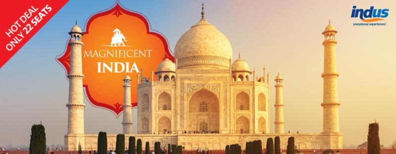 Indus Travel
