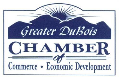 Greater DuBois Chamber