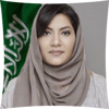 HRH Princess Reema bint Bandar bin Sultan bin Abdulaziz Al Saud