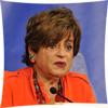 The Right Honourable Mona Makram-Ebeid