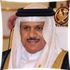 H.E. Dr. Abdullatif bin Rashid Al Zayani