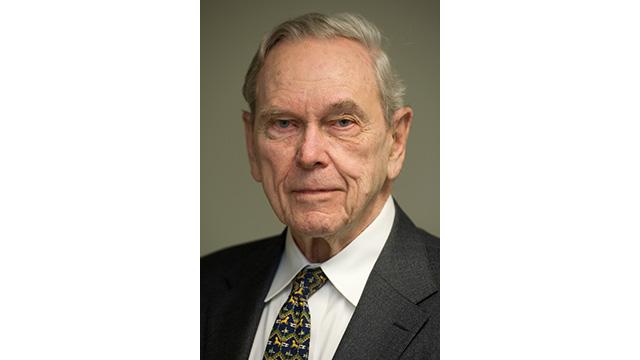 Ambassador (Ret.) Richard W. Murphy