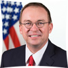 The Honorable Mick Mulvaney