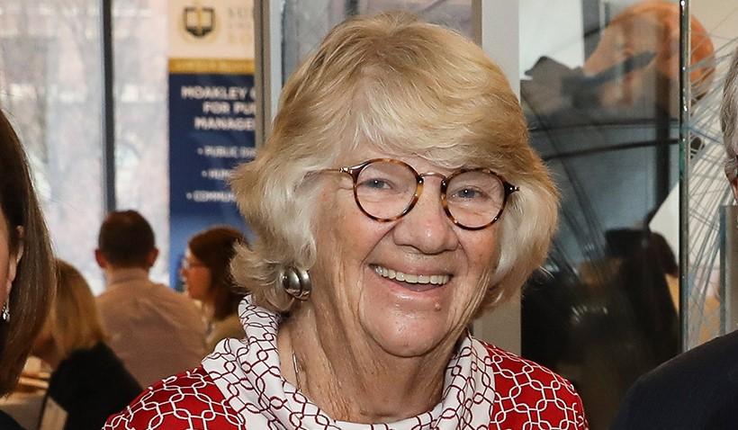 Professor Sandy Matava