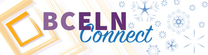 BC ELN Connect logo with snowflakes