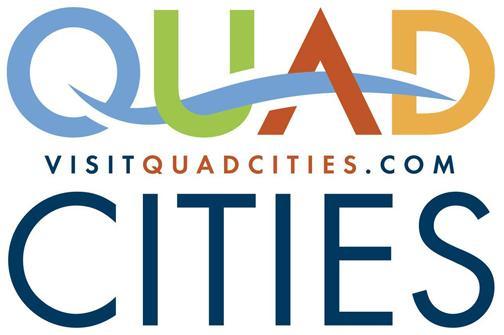 Visit Quad Cities Logo