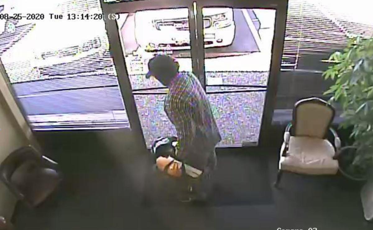 Portland Theft Suspects