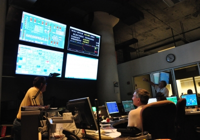 operations control center