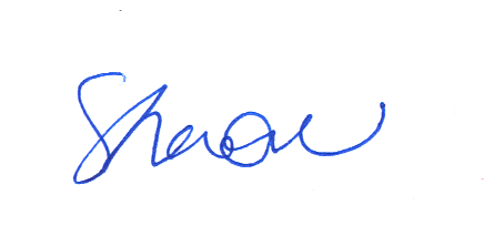 Signature-Sharon