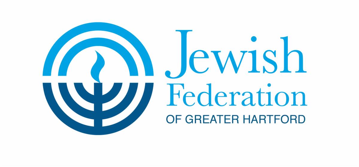 Image: Jewish Federation of Greater Hartford logo