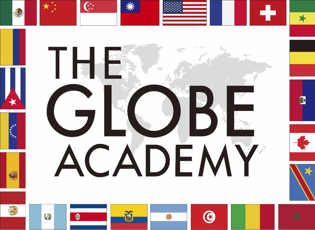 GLOBE Logo Final