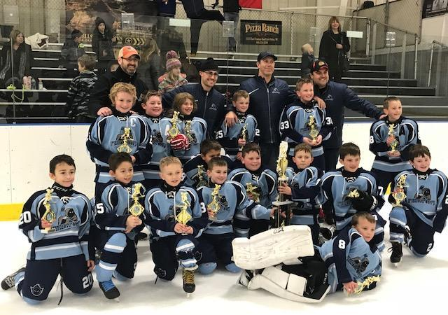 Successful Tournament Weekends For The Hawks