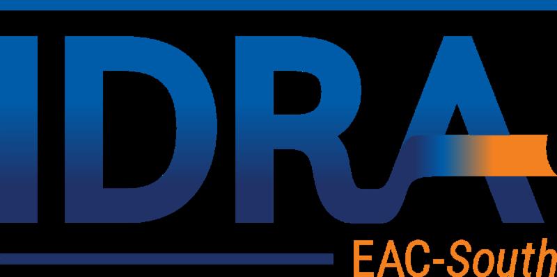 IDRA EAC-South logo