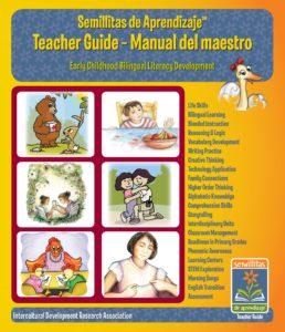Teacher guide cover