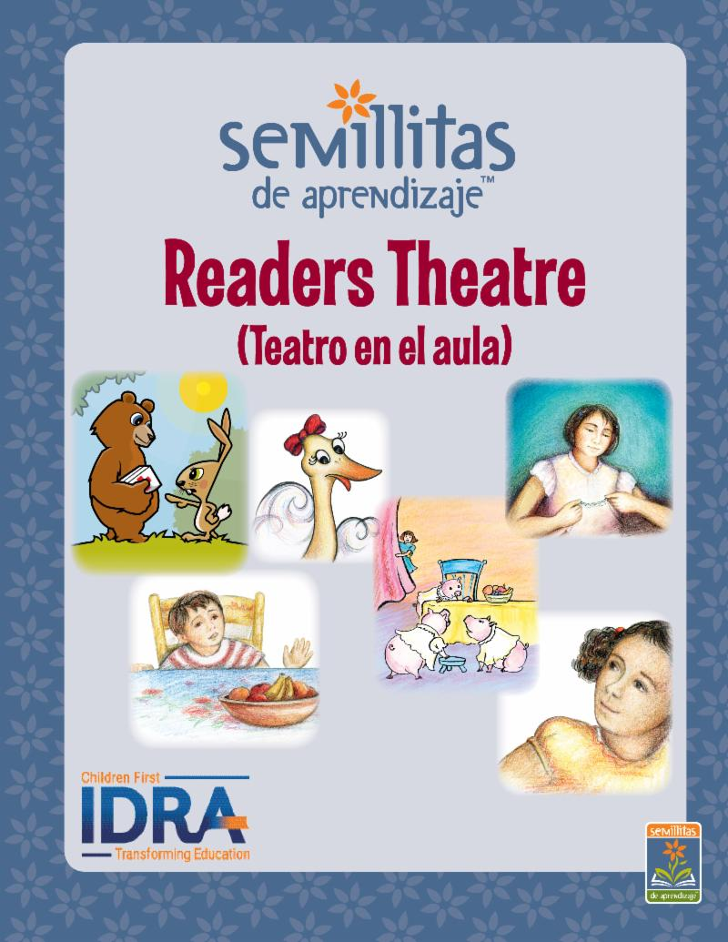 Readers Theatre cover