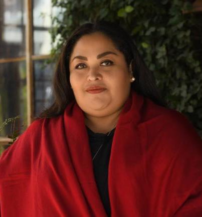 Reyna Torres Mendivil