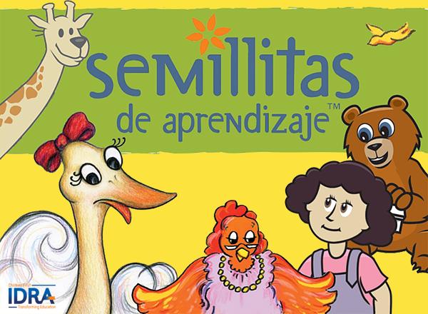 Semillitas de aprenizaje cover image