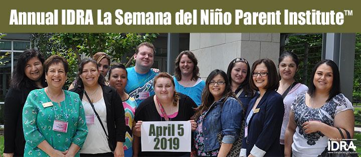 Parent institute image April 5 2019