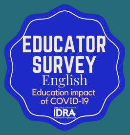Educator survey