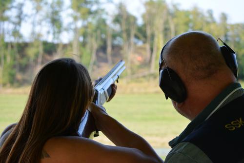 Shooting_ gun_ man