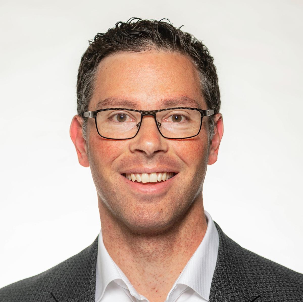 People - Alberta Justice Minister Doug Schweitzer