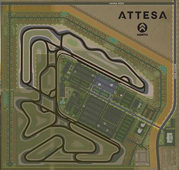 Attesa MotorSports Complex