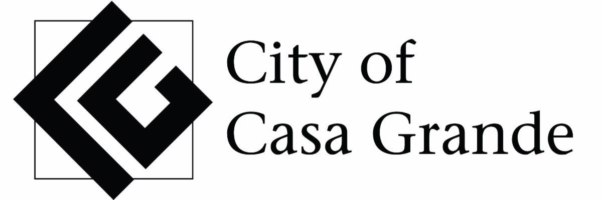 Casa Grande City logo
