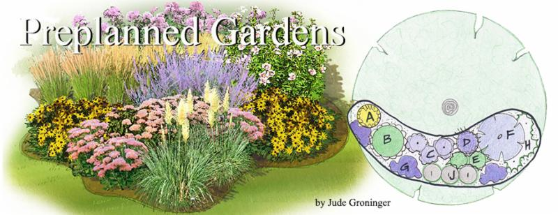 Dreaming of Your Spring Garden
