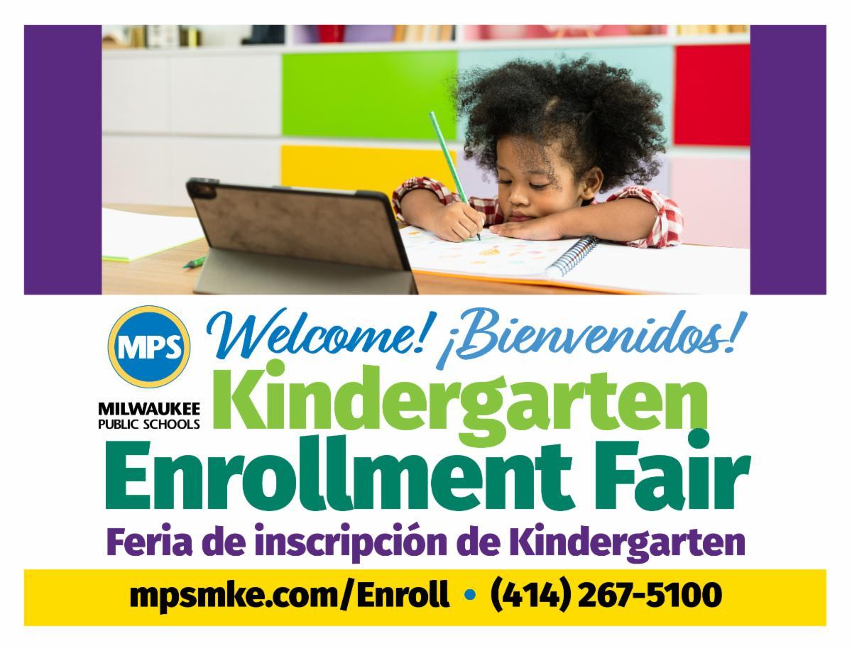 MPS Kindergarten Fair 2021