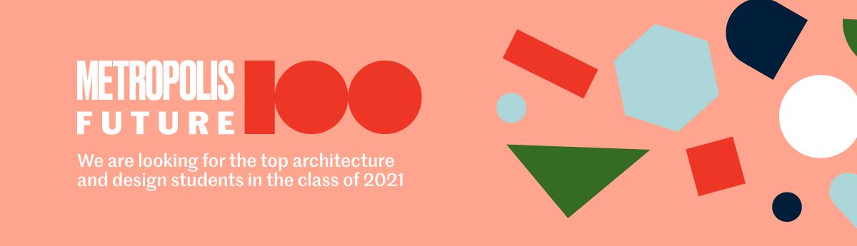 metropolis magazine future 100