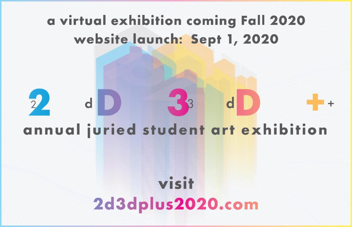 2d3d virtual exhibit
