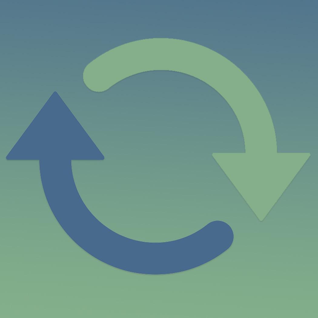 update icon env updates