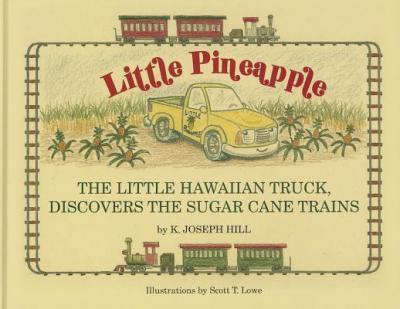 little pineapple by karl joseph hill urp alumnus