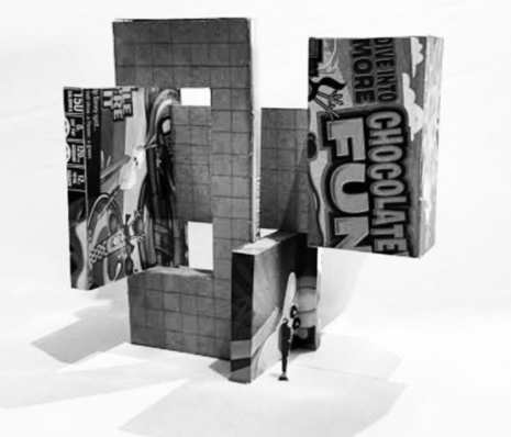 Jaydn Pascual planes to volumes 1st year studio