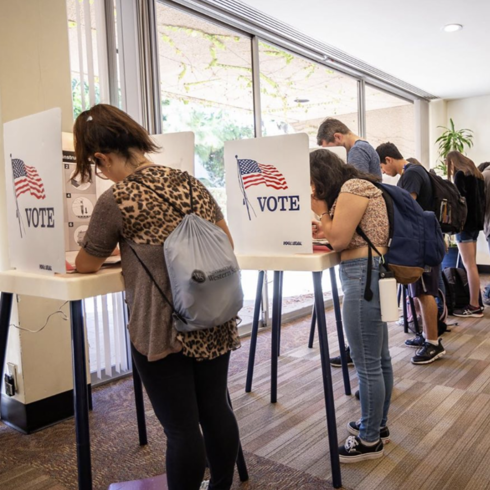 asi vote on election day image from 2019