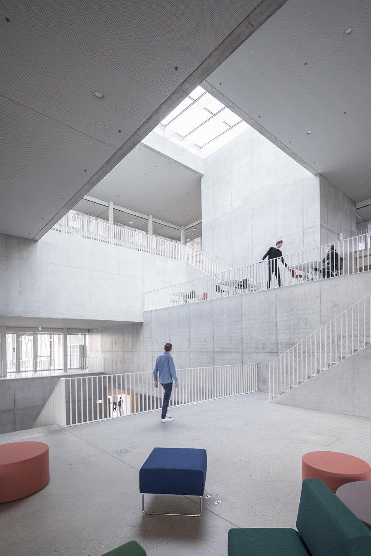 International Sports Sciences Institute University of Lausanne Image Laurian Ghinitoiu