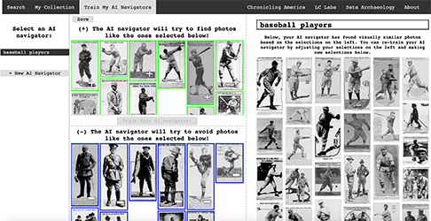 library of congress historical images tool