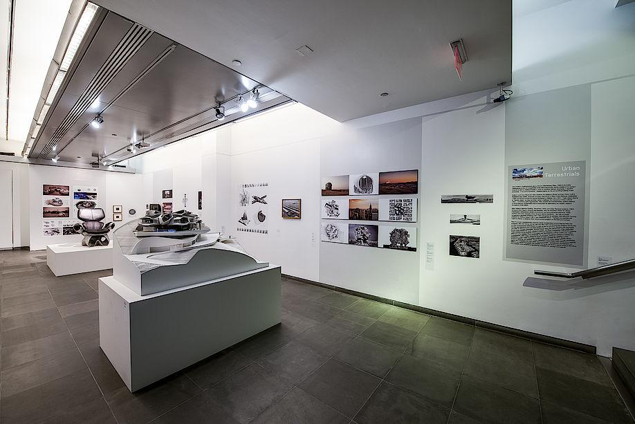 resident alien exhibition austrian cultural forum new york