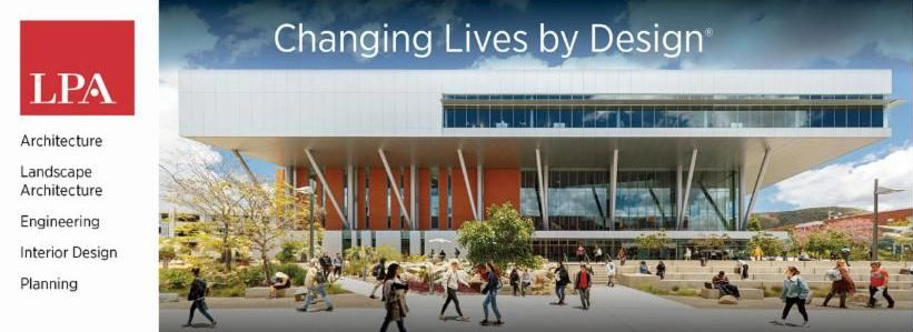 LPA Interdisciplinary Diversity Scholarship Program