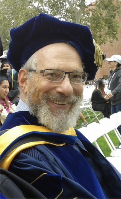 Michael Reibel Professor of Geography